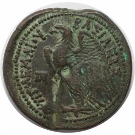Æ 28 204-180 v.Chr  revers