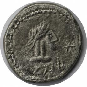 Stater 265 n. Chr revers
