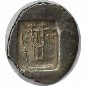 Drachme 100-88 v. Chr revers