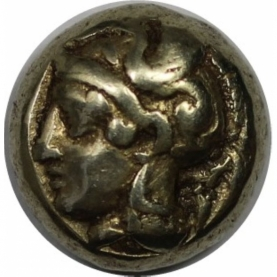 EL Hekte 478 - 387 v. Chr avers