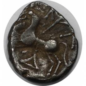 Quinar 2./1. Jhdt. v.Chr revers
