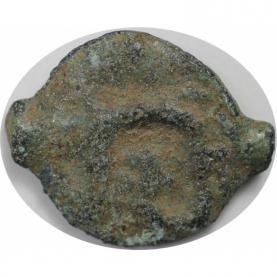 Potin 1. Jhdt. v. Chr revers