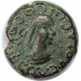 Stater  290 - 291 n. Chr avers