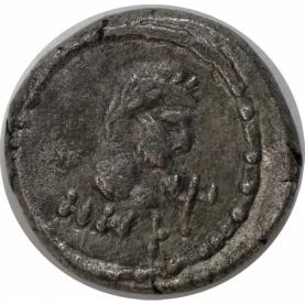 Stater 251-252 n. Chr revers