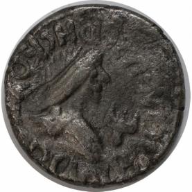 Stater 265-266 n. Chr avers