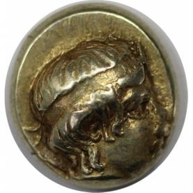 EL Hekte 454 - 428/7 v. Chr avers