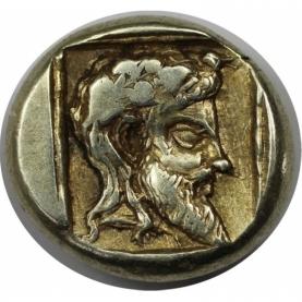 EL Hekte 454 - 428/7 v. Chr revers