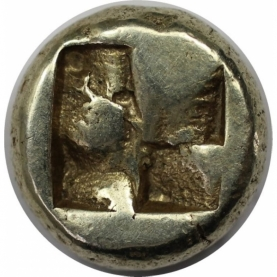 EL Hekte 478 - 387 v. Chr revers