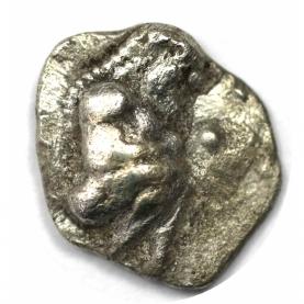 1/8 Stater 500 v. Chr avers