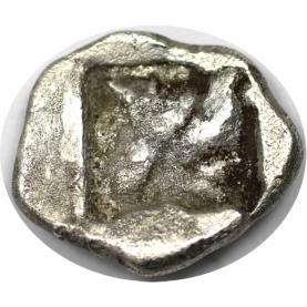 1/8 Stater 500 v. Chr revers