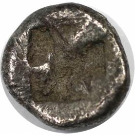 Diobol 500 v. Chr revers