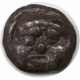 Hemiobol 500 v. Chr avers