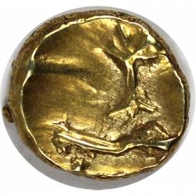 AV 1/4 Stater 60/25 v. Chr revers
