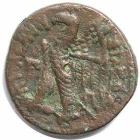 AE 26 180-145 v.Chr. revers