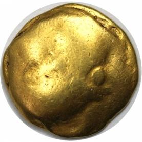 AV-1/4 Stater 3./frühes 2. Jahrhundert v. Chr avers