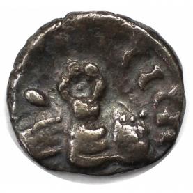 Quinar 100 - 50 v. Chr revers