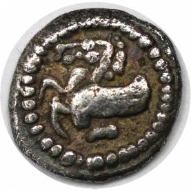 Hemiobol 500 - 480 v. Chr avers
