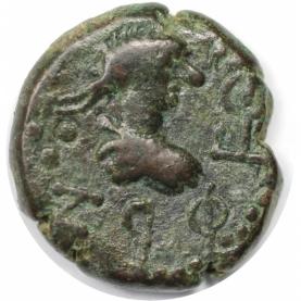 Stater  290 - 291 n. Chr revers