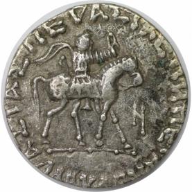 Tetradrachme 35 v. Chr. - 10 n. Chr avers