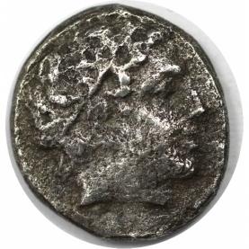 1/5 Tetradrachme 323 - 316 v. Chr avers
