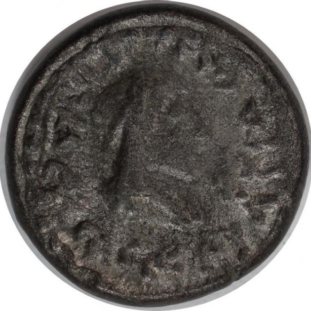 Stater 251-252 n. Chr avers