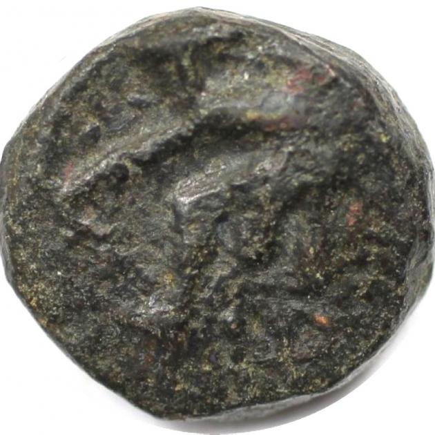 Halk 330 - 275 v. Chr revers